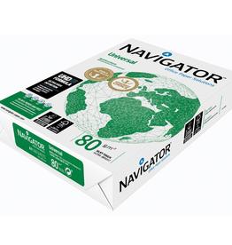 Navigator Universal papier d'impression, ft A4, 80 g - paquet de 500 feuilles
