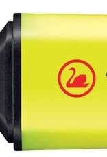 Fluo marker - Stabilo Boss - Geel