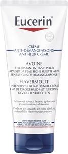 Eucerin Anti-jeuk créme - Havermout - tube 200ml