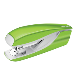 Leitz WOW nietmachine - groen