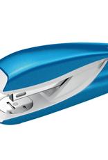 Leitz WOW nietmachine - blauw