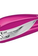 Leitz WOW nietmachine - roze