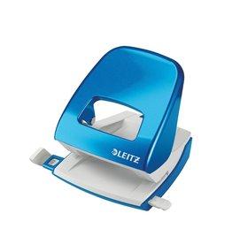 Leitz WOW perforateurr - bleu- 30 feuille