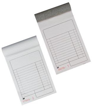 Gallery blocs de couts, ft 10 x 16 cm, avec dos en carton