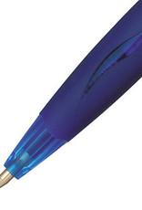 Bic Atlantis Fluid - gelroller - bleu