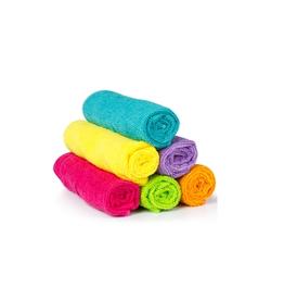 Microvezeldoelkjes - per 6 stuks