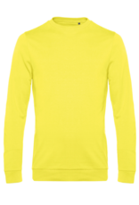 Cumerco Sweater NURSELIFE.ROCKS intens geel
