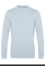 Cumerco Sweater NURSELIFE.ROCKS lichtblauw