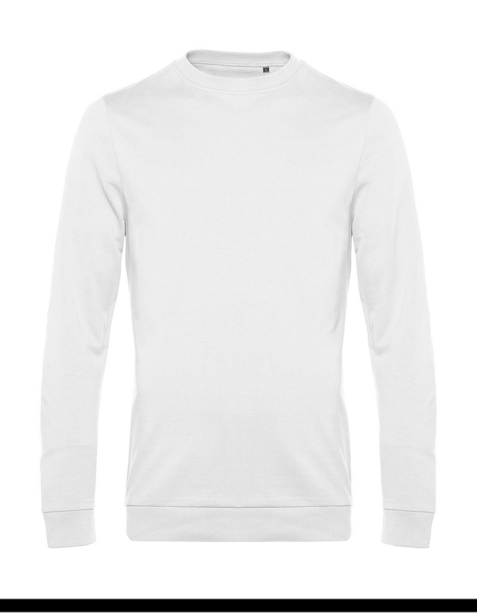 Cumerco Sweater NURSELIFE.ROCKS wit