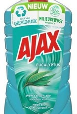 Ajax Eucalyptus allesreiniger (1000ml)