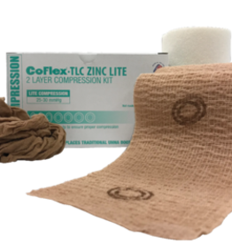 CoFlex TLC met zink