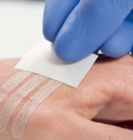 Hartmann Omnistrip - bandelette de suture  en non-tissé - par paquet