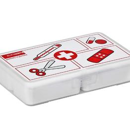 Sunware EHBO box met compartimenten 1Liter