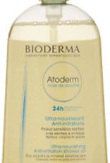 Bioderma Atoderm - Huile de douche- 1Litre