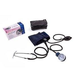 Tensiometre manuel + stethoscoop
