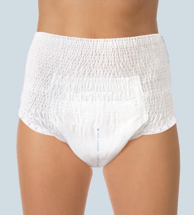 Hartmann Molicare pants Mobile - 10drops