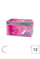Hartmann Molicare Premium Lady Pad