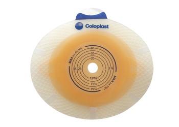 Coloplast SenSura Click platen voor tweedelige opvangsystemen
