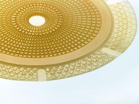 Coloplast SenSura Flex tweedelige opvangsystemen voor ileostomie