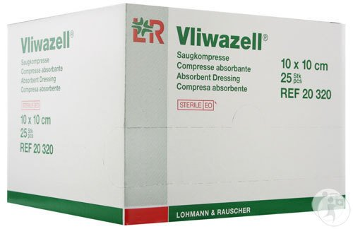 Lohmann & Rauscher Vliwazell®