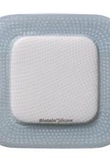 Coloplast Biatain Silicone avec une adhérence toute en douceur - par pièce
