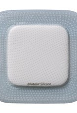 Coloplast Biatain Silicone zacht klevend - per stuk