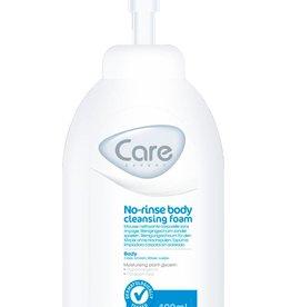 Care Reinigingsschuim zonder spoelen - 400ml