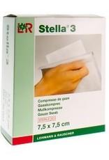 Lohmann & Rauscher Stella Compresses stériles groupées