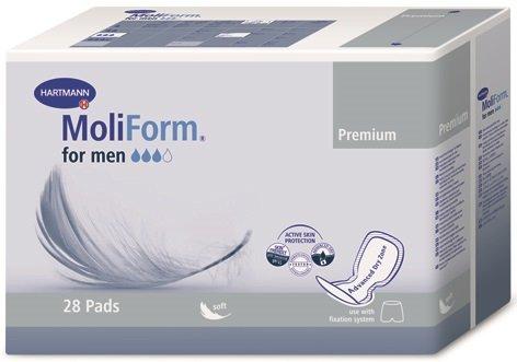 Hartmann MoliForm® Premium soft pour HOMMES