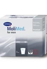 Hartmann MoliMed® for men active - HEREN