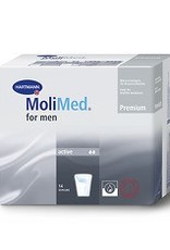 Hartmann MoliMed® for men active - HOMMES
