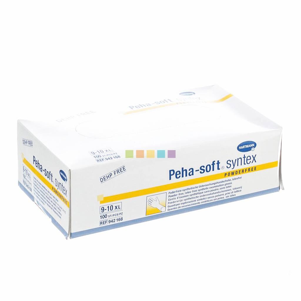 Hartmann Peha-soft® syntex poedervrij -  - per box van 100stuks