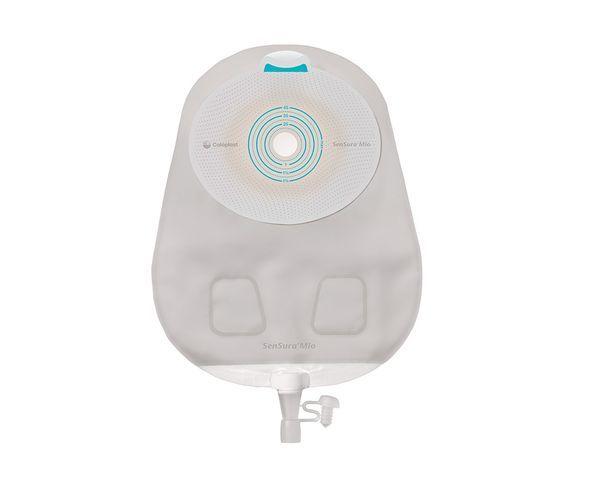 Coloplast SenSura® Mio 1-delig uro zakjes - 10-45mm - 380ml