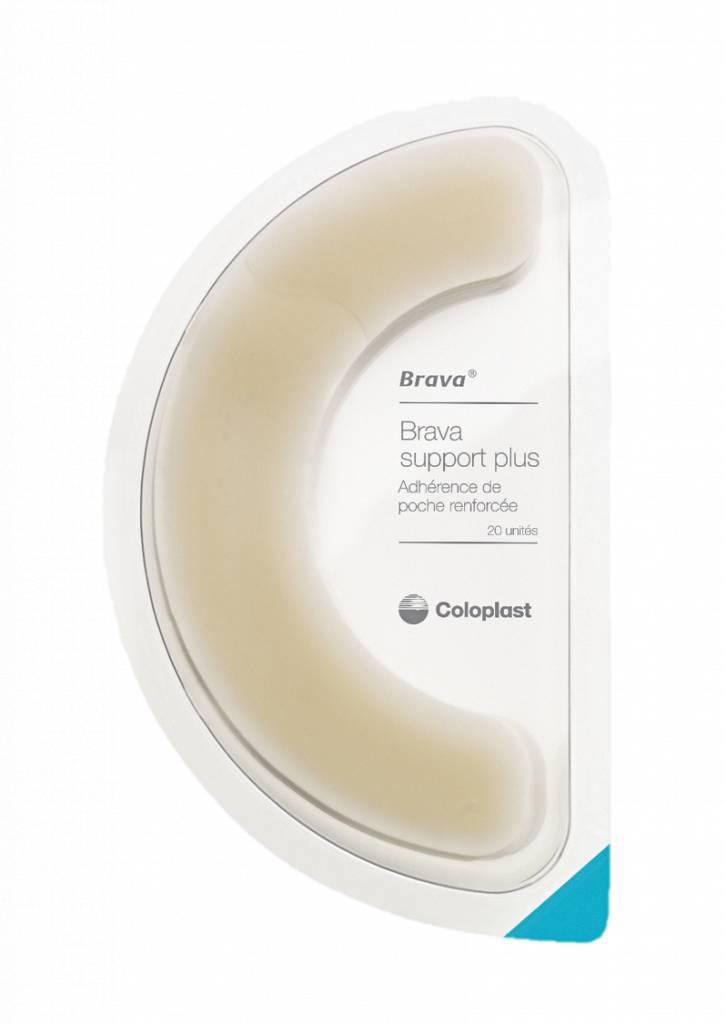 Coloplast Renfort Adhésif Brava™