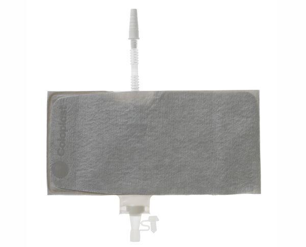 Coloplast Poche à urine de jour Conveen® Active - 250ml - tube 7cm