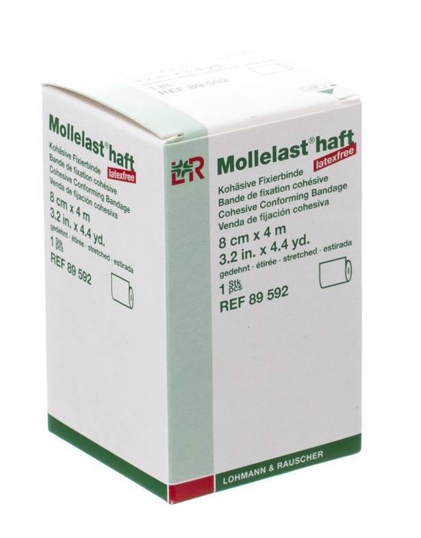 Lohmann & Rauscher Mollelast Haft Latex Free