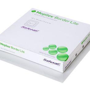 Mölnlycke Mepilex® Border Lite - per doos van 5st