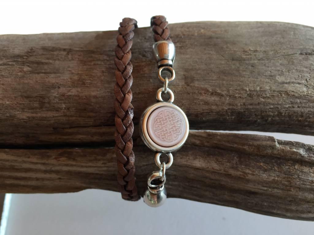 "bead&more Armband ""Serenity"""