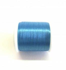 Perlenfaden KO, Farbe turquoise