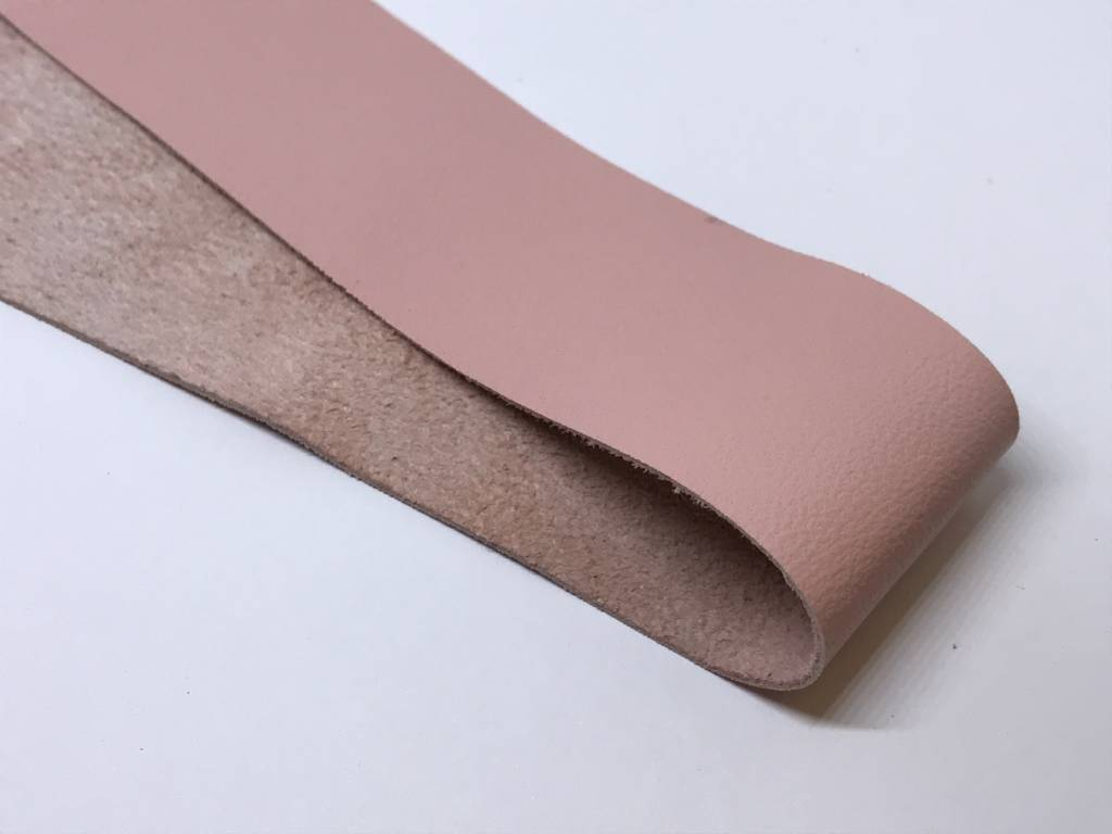 Lederstreifen 2 cm  für Sami Armband
