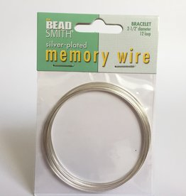 BeadSmith Memory Wire