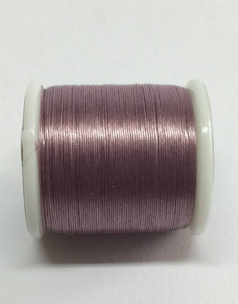 Perlenfaden KO / Miyuki, Farbe lila
