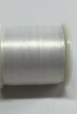 Perlenfaden KO / Miyuki,Farbe weiss