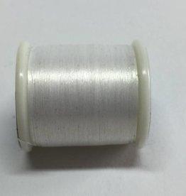 Perlenfaden KO / Miyuki, Farbe weiss