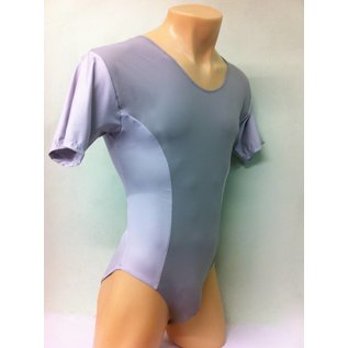 Male-Shirt-Style Bodysuit Amore
