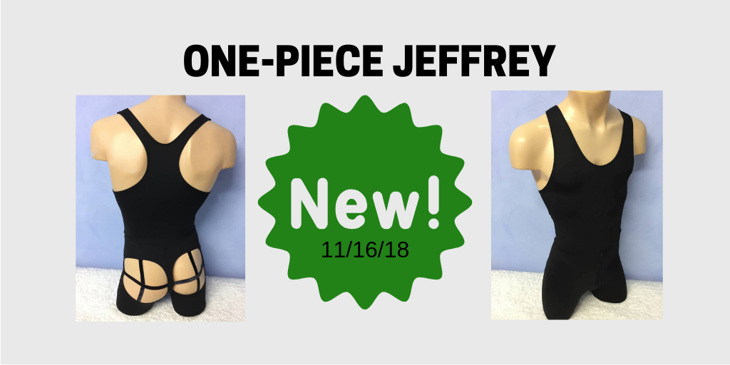 One-Piece Jeffrey