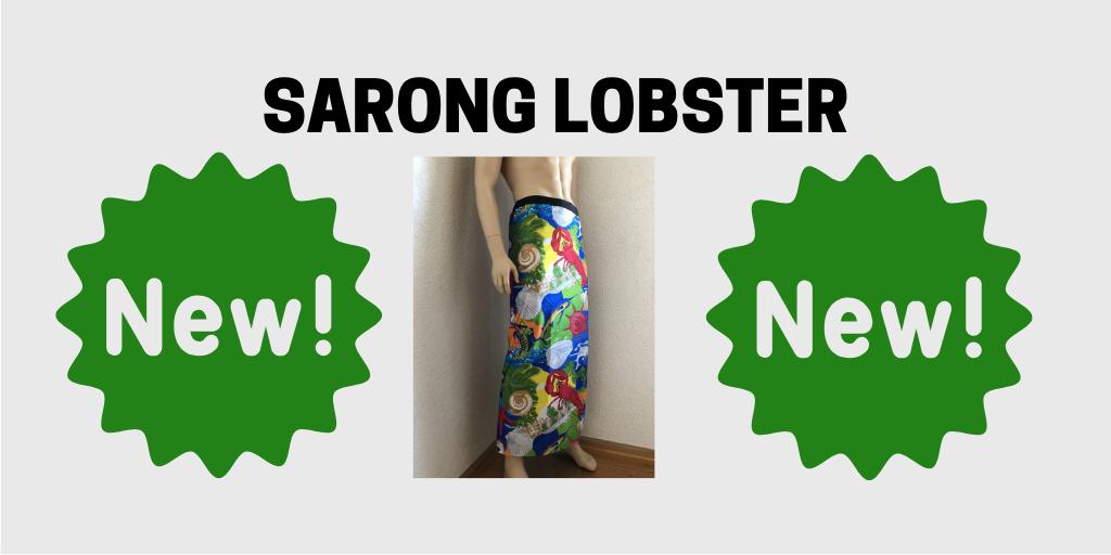 Sarong Lobster