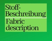 Fabric Descriptions