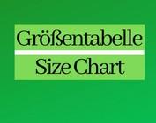 Größen- tabelle