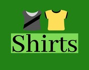 Shirts - click here